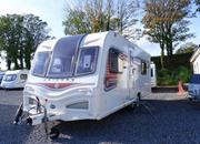 Bailey Unicorn Cadiz, (2014)  Touring Caravans for sale