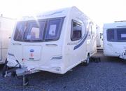 Bailey PEGASUS II GENOA, (2013)  Touring Caravans for sale