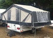 Pennine Fiesta, (2020)  Touring Caravans for sale