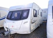 Lunar Lexon 520, (2012)  Touring Caravans for sale