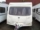 Bailey Senator California, 4 Berth, (2009)  Touring Caravans for sale for sale in United Kingdom