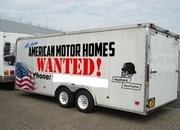 American Dream American RV Motorhome, (2019)  Motorhomes for sale