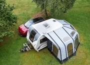 Bailey Discovery D4 3, 3 Berth, (2021)  Touring Caravans for sale