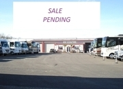 Four Winds Hurricane american motorhome rv <<<SALE PENDING similar required >>>, 6 Berth, (2008)  Motorhomes for sale