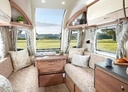 Bailey Unicorn Merida, 2 Berth, (2021)  Touring Caravans for sale
