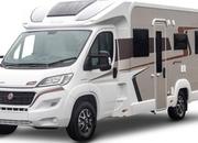 Elddis ENCORE 250, (2021) New Motorhomes for sale