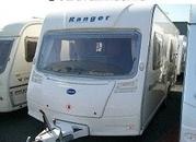 Bailey Ranger 550/6 S5 2008, 6 Berth, (2008)  Touring Caravans for sale