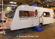 Bailey Unicorn III 2017, 3 Berth, (2017)  Touring Caravans for sale