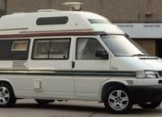 VW (Volkswagen) Transporter Sd Lwb, (1999)  Motorhomes for sale