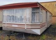 Cosalt Geneva (SN RS203) 12ft  Static Caravans for sale