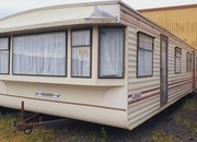 Willerby Leven (SN RS204) 12ft  Static Caravans for sale