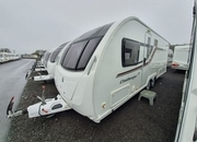 Swift Challenger, 4 Berth, (2015)  Touring Caravans for sale