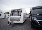 Elddis Chatsworth 550, (2016)  Touring Caravans for sale