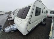 Buccaneer Schooner, 4 Berth, (2011)  Touring Caravans for sale