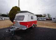 Eriba Troll 530 Rockabilly, (2021)  Touring Caravans for sale