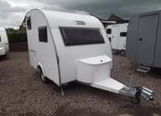 Saly Carabinata, 3 Berth, (2021)  Touring Caravans for sale