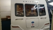 Bailey Unicorn Valencia, 4 Berth, (2012)  Touring Caravans for sale