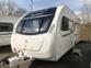 Sprite Siena 4SB SR 2017, 4 Berth, (2017)  Touring Caravans for sale