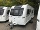 Coachman Vision xtra 565 2018, 4 Berth, (2018)  Touring Caravans for sale