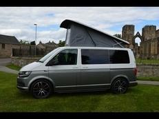 VW (Volkswagen) TRANSPORTER Diesel, (2016) Brand new Campervans for sale in Scotland