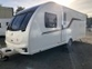 Swift Challenger 580 2016, 4 Berth, (2016)  Touring Caravans for sale