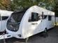 Swift Fairway 565 Platinum 2018, 4 Berth, (2018)  Touring Caravans for sale