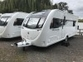 Swift Classic Pirouette 2018, 4 Berth, (2018)  Touring Caravans for sale