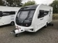 Swift Fairway 480 Platinum 2018, 2 Berth, (2018)  Touring Caravans for sale