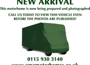 Auto-roller Team T-Line 680, 4 Berth, (2012) Used Motorhomes for sale