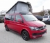 VW (Volkswagen) VW Transporter T6 102 ps Camper Campervan Pop-top Conversion, (2016)  Campervans for sale in South West