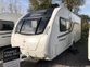 Swift Challenger 580 SE 2015, 4 Berth, (2015)  Touring Caravans for sale