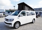 VW (Volkswagen) VW Transporter T6 102 ps Camper Campervan Pop-top Conversion, (2016)  Campervans for sale in South West