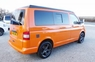 VW (Volkswagen) VW Transporter 140 ps Camper Campervan Pop-top Conversion, (2012)  Campervans for sale in South West
