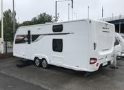 Swift Elegance Grande 655, 6 Berth, (2019)  Touring Caravans for sale
