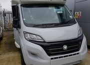Chausson 788 VIP, 4 Berth, (2021) New Motorhomes for sale