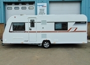 Bailey Unicorn DEPOSIT TAKEN, 4 Berth, (2019)  Touring Caravans for sale