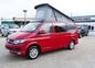VW (Volkswagen) VW Transporter T6 Highline 102 ps Camper Campervan Pop-top, (2000)  Campervans for sale in South West for sale in United Kingdom