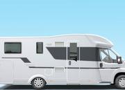 Adria Coral, 3 Berth, (2022) New Motorhomes for sale