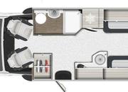 Auto-Trail F, 2 Berth, (2022) New Motorhomes for sale