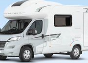 Auto-Trail Expedition, 4 Berth, (2022) New Motorhomes for sale