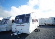 Bailey Unicorn Barcelona, (2016)  Touring Caravans for sale