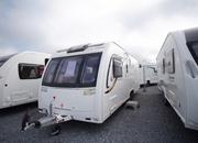 Lunar Solaris 674, (2018)  Touring Caravans for sale