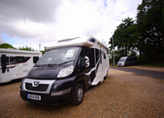 Bailey Approach 750, (2014) Used Motorhomes for sale