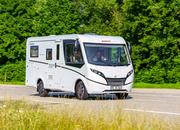 Dethleffs Globebus I 1, (2022) New Motorhomes for sale