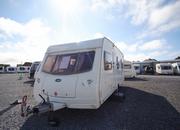 Lunar Solaris, (2006)  Touring Caravans for sale