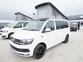 VW (Volkswagen) VW Transporter Highline 102ps Pop-Top Camper Campervan, (2017)  Campervans for sale in South West