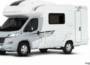 Auto-Trail Expedition C63, 4 Berth, (2022) New Motorhomes for sale