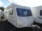 Bailey Senator Vermont, (2008) New Campervans for sale in