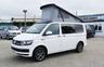 VW (Volkswagen) VW Transporter T6 102 ps Pop top Conversion Camper Campervan, (2017)  Campervans for sale in South West