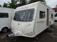 Bailey Senator California, (2009) New Campervans for sale in